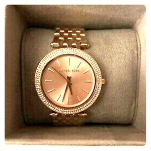 Michael Kors watch new!!!